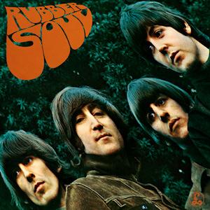 Daftar 5 Album Terbaik Band The Beatles