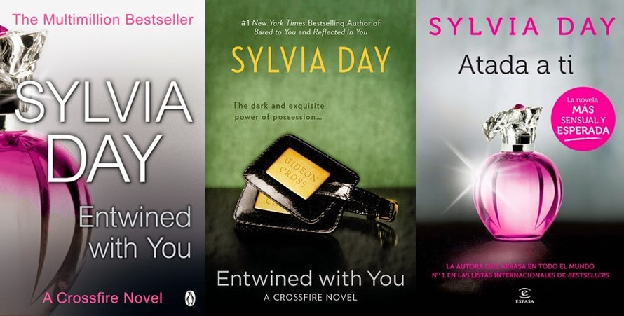Reflected In You By Sylvia Day Pdf