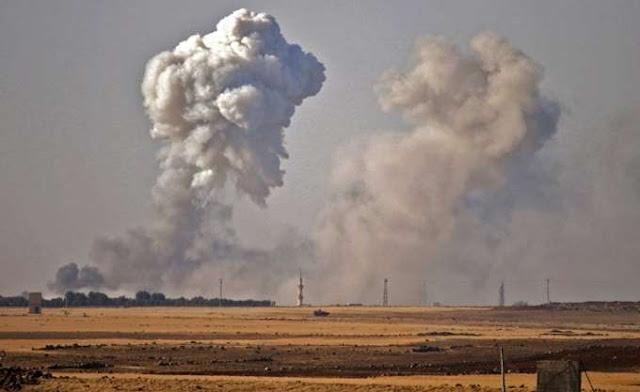 Συρία: Περισσότεροι από 370.000 οι νεκροί του πολέμου
