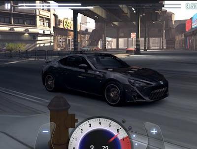Download CSR Racing 2 Mod APK + Data