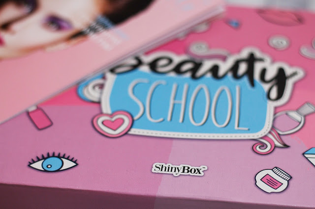 ShinyBox BEauty School