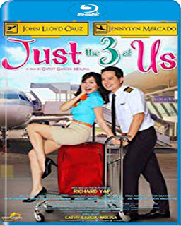 Just the 3 of Us (2016)