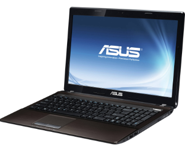 Asus X53E Drivers Download