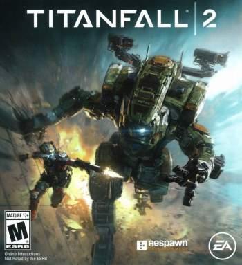 Titanfall 2 Dublado PT-BR + Crack PC Torrent