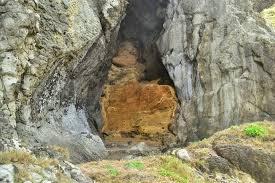 Chawa Cave
