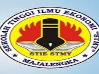 PENDAFTARAN MAHASISWA BARU (STIE-STMY MAJALENGKA) 2021-2022
