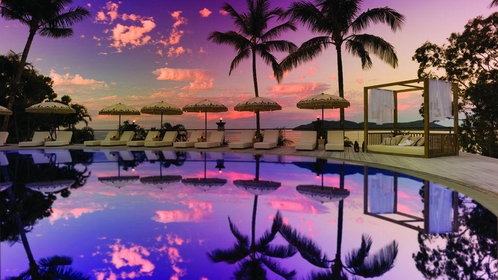 Dunk Island Holidays: ESCAPE TO PARADISE: The Elandra Mission Beach, Queensland