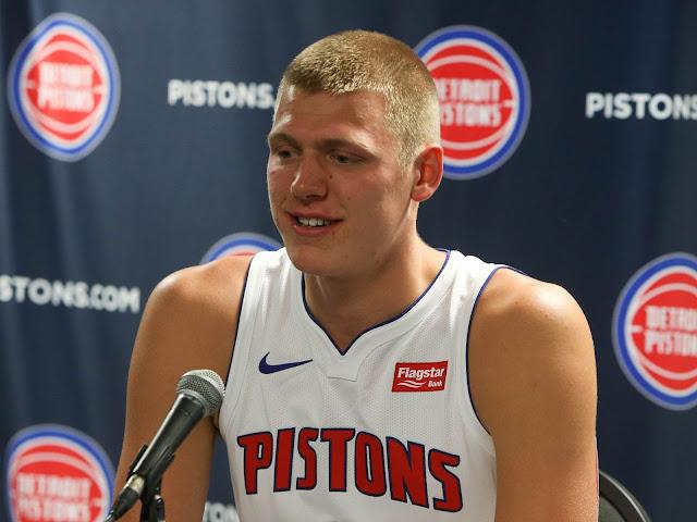 Henry Ellenson | PistonsFR actualité des Detroit Pistons en france