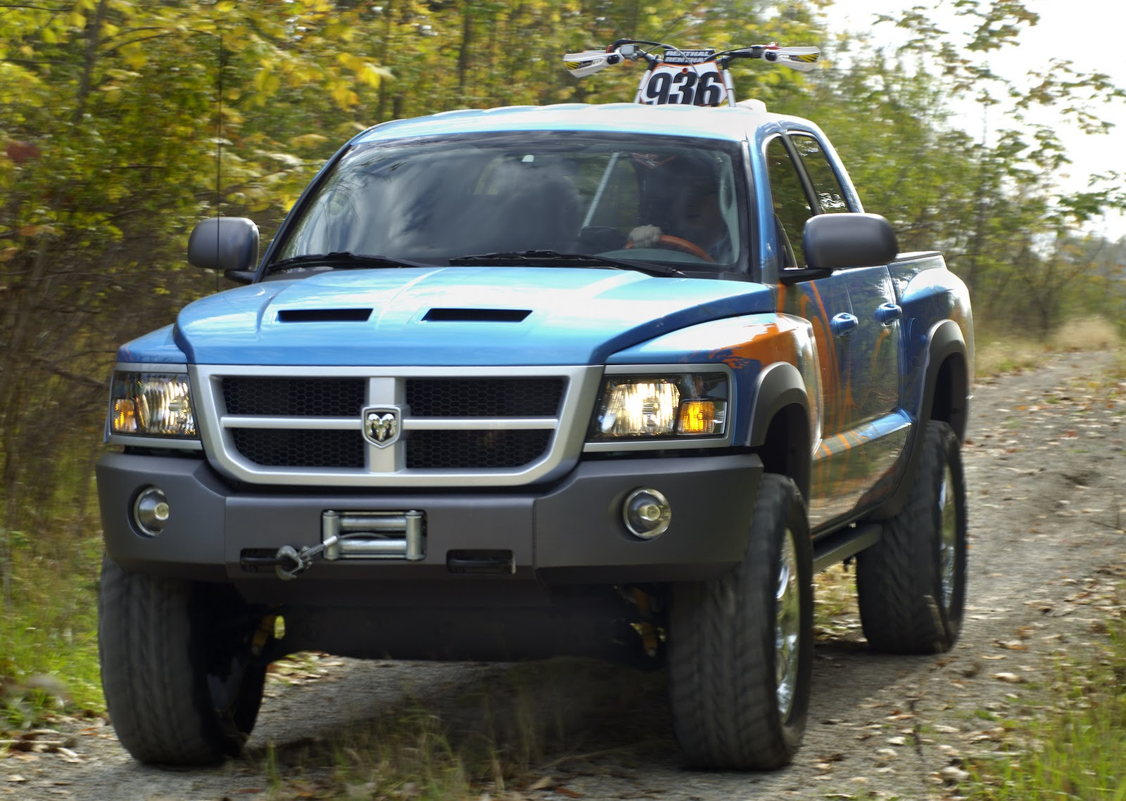 ram won 39 t make mid size truck to rival gm 39 s colorado and canyon carscoops. Black Bedroom Furniture Sets. Home Design Ideas