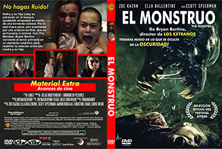 The Monster - El Monstruo
