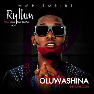 [FULL ALBUM]  Rythm – Oluwashina