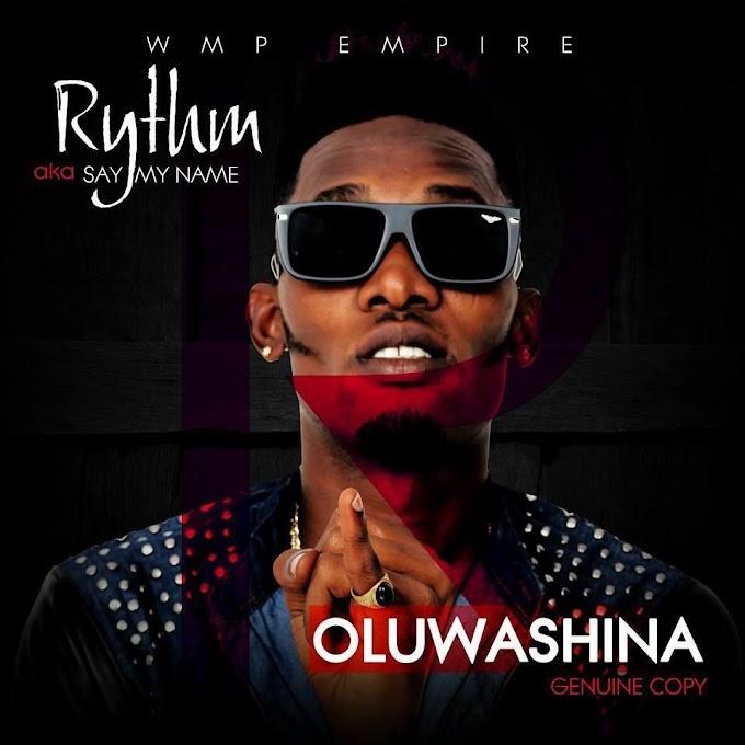 [FULL ALBUM] Rythm – Oluwashina
