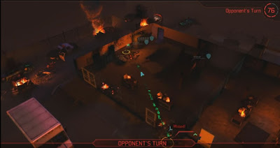 XCOM: Enemy Unknown Multiplayer
