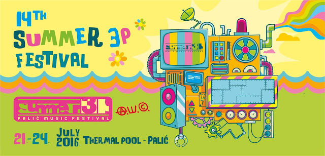 Summer 3p festival