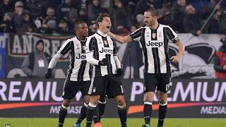 مشاهدة مباراة يوفنتوس وبولونيا بث مباشر اليوم 26-9-2018 Juventus vs Bologna Live