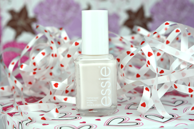 essie Viva Antigua Limited Edition | Coconut Cove