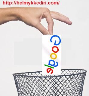 Negara yang tidak menggunakan searchengine google