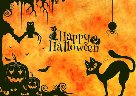 Happy Halloween Whatsapp Status And Messages For Friends Whatsapp