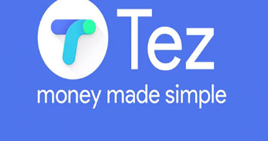 New Google Payments App - Tez Get Rs. 51