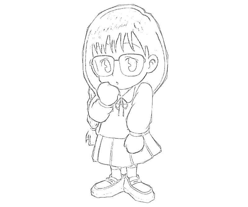 gamecube harvest moon coloring pages - photo #36