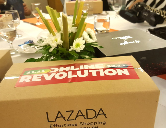 Tinuku Alibaba added new fresh funds of $2 billion in Lazada