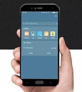 Cara Mengatasi Xiaomi Mi 6 Lupa Pola Dengan Hard Reset