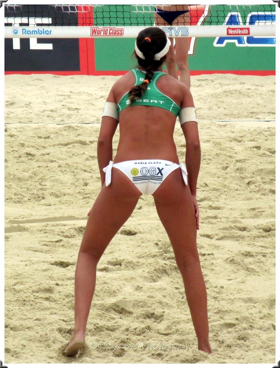 Brazil Girl Maria Clara Salgado