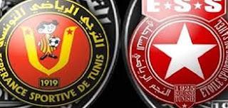 اون لاين مشاهدة مباراة الترجي الرياضي والنجم الساحلي بث مباشر 15-2-2018 الرابطة التونسية المحترفة الاولي لكره القدم اليوم بدون تقطيع