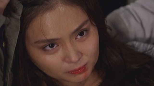 Jacintha Magsaysay Believes that Malia Rodriguez Has More Powers That is Yet to Be Unleashed!