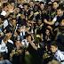 ABC goleia o América no Frasqueirão e fica com o título do campeonato Potiguar