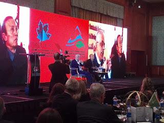 دكتور طارق شوقى,طارق شوقى,وزير التربية والتعليم, tarek shawki, مجلس الأعمال الكندي المصري,التنمية المستدامة,تطوير التعليم