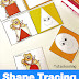 Shape Tracing Puzzles