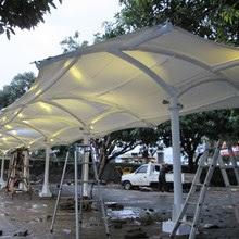 Harga tenda membrane bekasi murah berkualitas