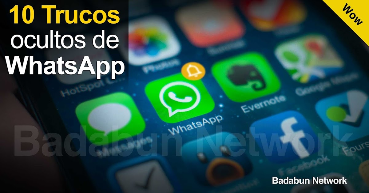 whatsapp tecnologia android ios trucos apps