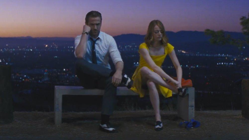 The Oscar Buzz Failed Oscar Campaigns La La Land 2016