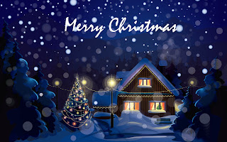 Merry Christmas wishes 2018