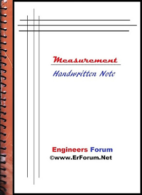 measurement-note-pdf