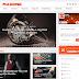MagOne v6.1.2 Responsive Blogger Template