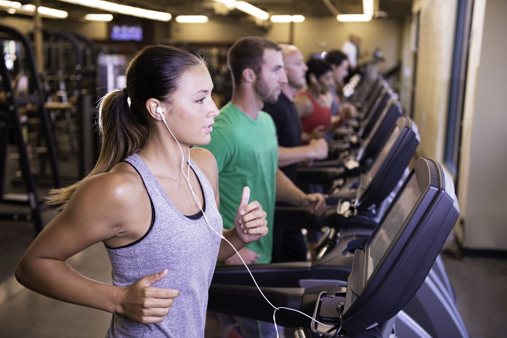 Treadmills - A Perfect Choice to Start a New Year's Fitness Resolution 1