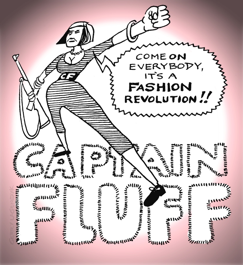 captain fluff cartoon