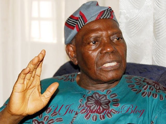 Wealthy Nigerian lawmakers presiding over world's poorest people – Bisi Akande