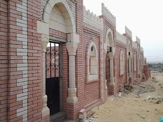 الأوراق المطلوبة وشروط التقديم في حجز 600 مقبرة بمدن العاشر والشروق والعبور 2018 كاملة تعرف عليها