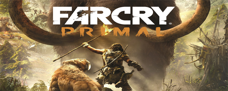 Far Cry Primal Full Español