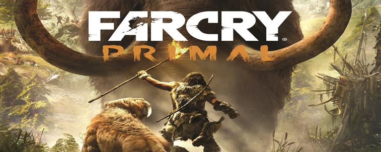 Far Cry Primal Full Español