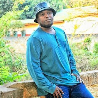 Kassim Mganga – Nenda