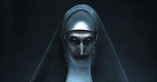The Nun — A Freira Maldita | Análise do terror