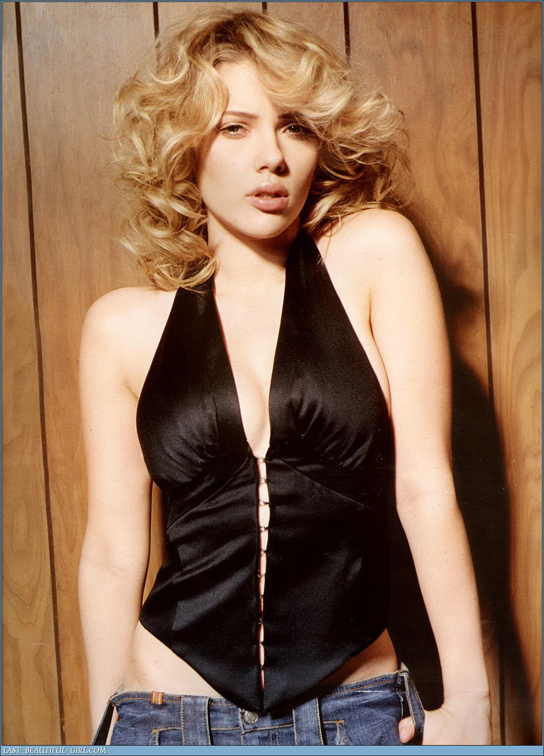 Scarlett johansson special pictures 16 film actresses - Scarlett johansson blogspot ...