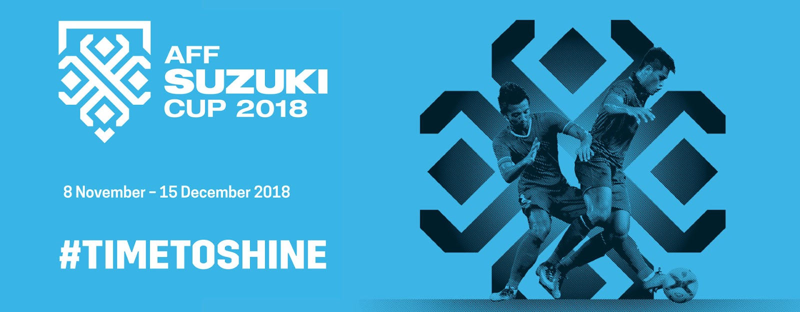 Suzuki Siapkan Program Menarik Sambut AFF Suzuki Cup 2018