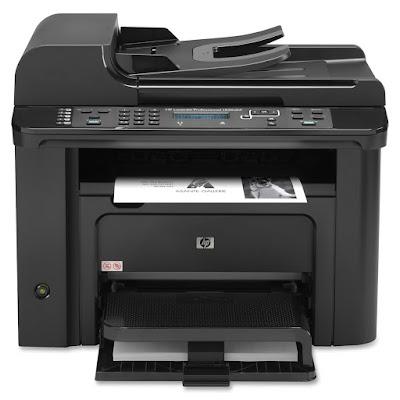 HP LaserJet Pro M1536dnf Printer Driver Download