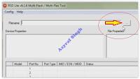 RSD Lite load a firmware